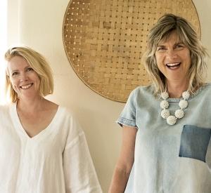 Amy Bowe + Monica Willis